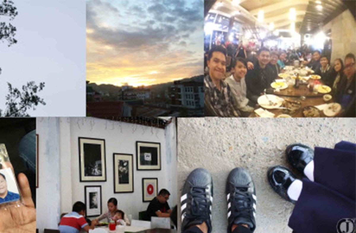 8 THINGS THAT I LOVE ABOUT BAGUIO